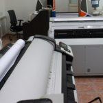 оборудование типографии Priant 5