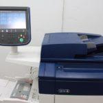 оборудование типографии Priant 6